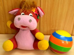 пошив игрушек в Саратове