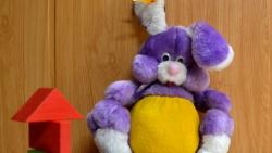 занятия для детей по пошиву игрушек