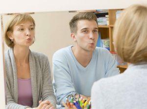 развитие речи взрослого человека
