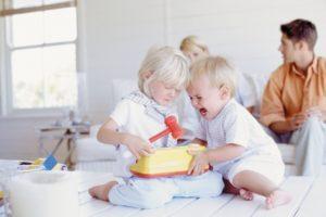 Коррекция поведения ребенка в Саратове